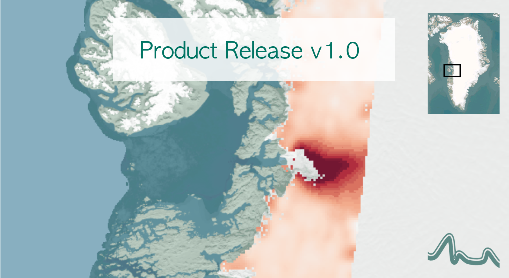 Product release v1.0: Systematic swath elevation and monthly DEMs over the Greenland Ice Sheet margin from CryoSat-2