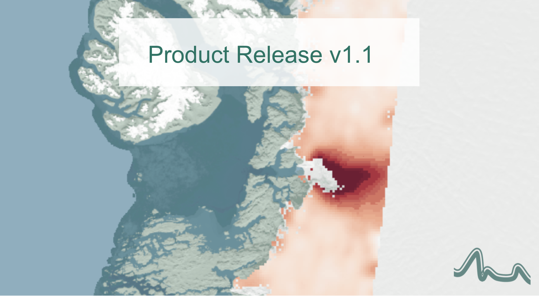 Product release v1.1: Systematic swath elevation and monthly DEMs over the Antarctica Ice Sheet margin from CryoSat-2